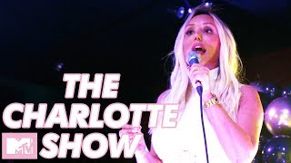Ep #4 EXCLUSIVE: Charlotte's Mint Engagement Speech | The Charlotte Show 2