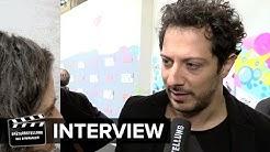 """Premiere von """"Dogs of Berlin"""" mit Fahri Yardim und Felix Kramer"""