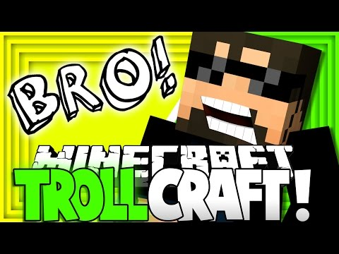 SSundee [Minecraft] Troll Craft
