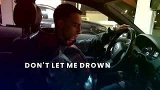 Maik Led - Don't let me drown - Prod.Enea [Official Video]