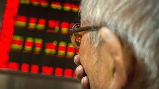 Have China's Stocks Hit Bottom?