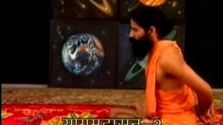 Baba Ramdev   Padmasana   Meditative Asanas   Yoga Health Fitness