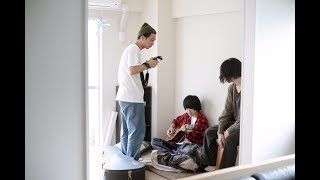 Shout it Out × 写真家 川島小鳥 ワンマンライブ記念Tシャツを「WIZY」で限定販売