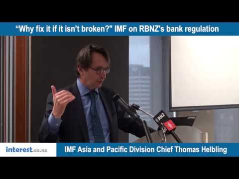 Reforms needed to help RBNZ manage its regulatory obligations