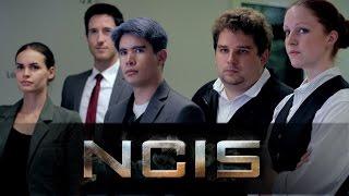 NCIS - Jeu de Confiance [Fanfilm]