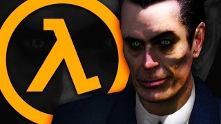 Half life - 5 weird facts about g-man