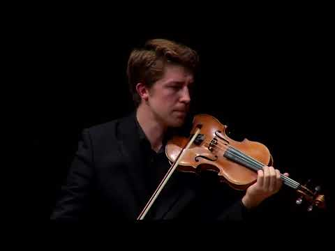 Prokofiev - Five Melodies Op.35bis | Michael Foyle (violin) | Maksim Stsura (piano)