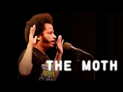 The Moth Presents: Boots Riley