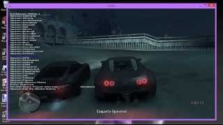 Continue video How to use Trainer and some cars in the PACK