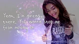 Zendaya - Butterflies (Lyrics Video) HD