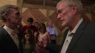 Bill Nye at Ark Encounter: Praying for Bill