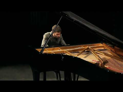 Le bis - Adam Laloum : Schubert, Moments musicaux, n°3
