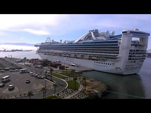 Carnival Imagination Tour