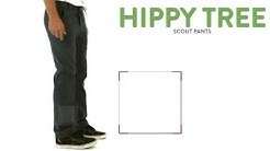 HippyTree Scout Pants - Bedford Cord (For Men)