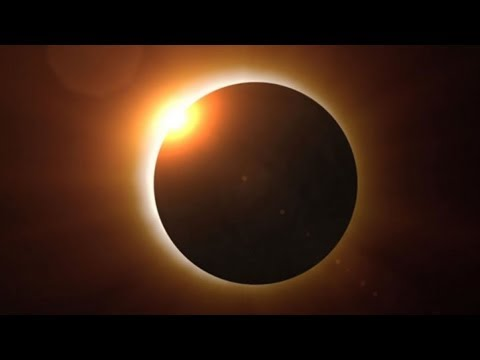 Central Alabama Solar Eclipse Primer August 2017