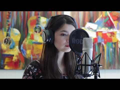 Stone Cold by Demi Lovato  cover by  Nikki Hahn