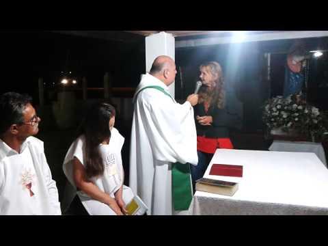 Graça alcançada pela intercessão a Nossa Senhora dos Milagres