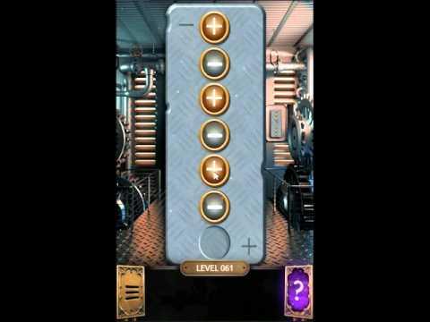 100 Doors Challenge level 61