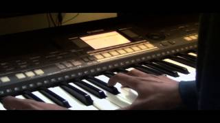 IRSHA(Piano COVER by TUSHAR)