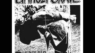 Unholy Grave - Grindcrew Warheads LP [2014]