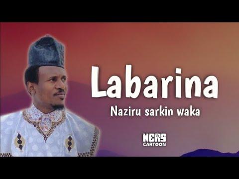 Download Naziru M. Ahmad - Happy Birthday Laila Labarina