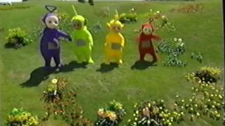 Teletubbies - Dance With The Teletubbies Part 3