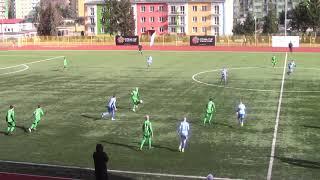 Estima Cup 8-10.03.19,  Karpaty 0:0 Beniaminek Krosno