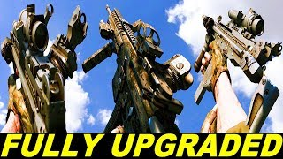 World War 3 - All Fully Upgraded Weapons - Showcase [EARLY ACCESS]