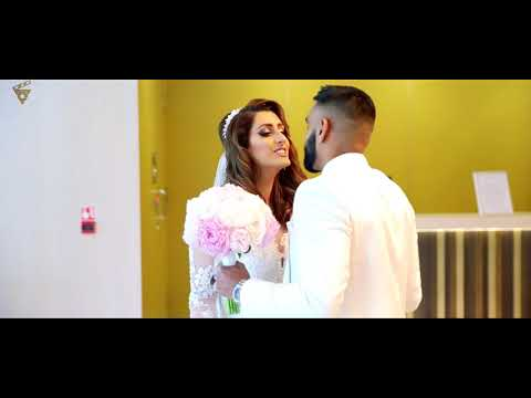 Best Persian & Indian wedding in London, Iranian wedding cinematographer