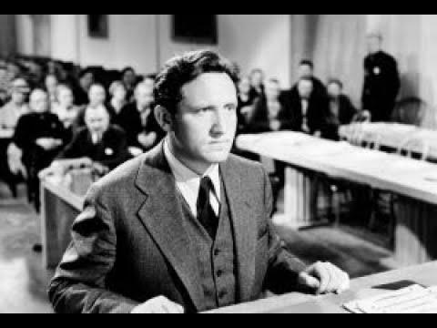Furia (1936) de Fritz Lang (El Despotricador Cinéfilo)