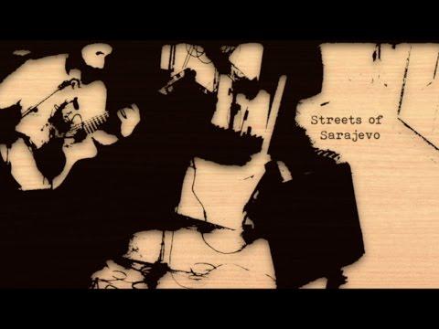 Mihael Hrustelj Trio - Streets Of Sarajevo