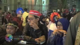 فيديو| سهرة في حب أهل البيت.. الليلة الختامية لمولد أم هاشم