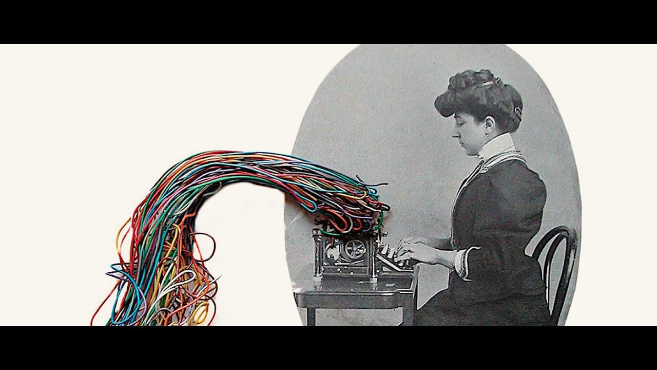 Inés Martín Rodrigo: 'Una habitación compartida' | #LaCulturaEnTuCasa #UnaHabitaciónCompartida