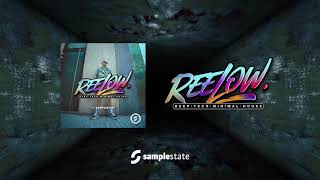 Reelow - Deep Tech Minimal House by samplestate   Loops Samples One Shots Sounds
