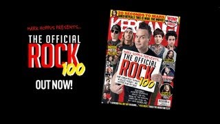 The Kerrang! Podcast: Mark Hoppus