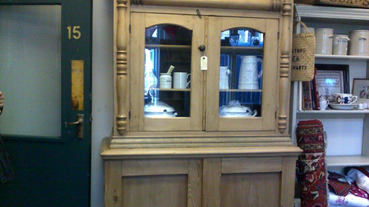 Antique Kitchen Pantry Cabinet Ideas - Antique Kitchen Pantry Cabinet Ideas - YouTube