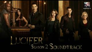 Lucifer Soundtrack S2E2 Promo A Little Wicked by Valerie Broussard