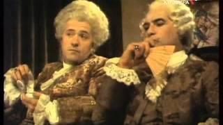 Моцарт (Mozart) сериал - 2 серия