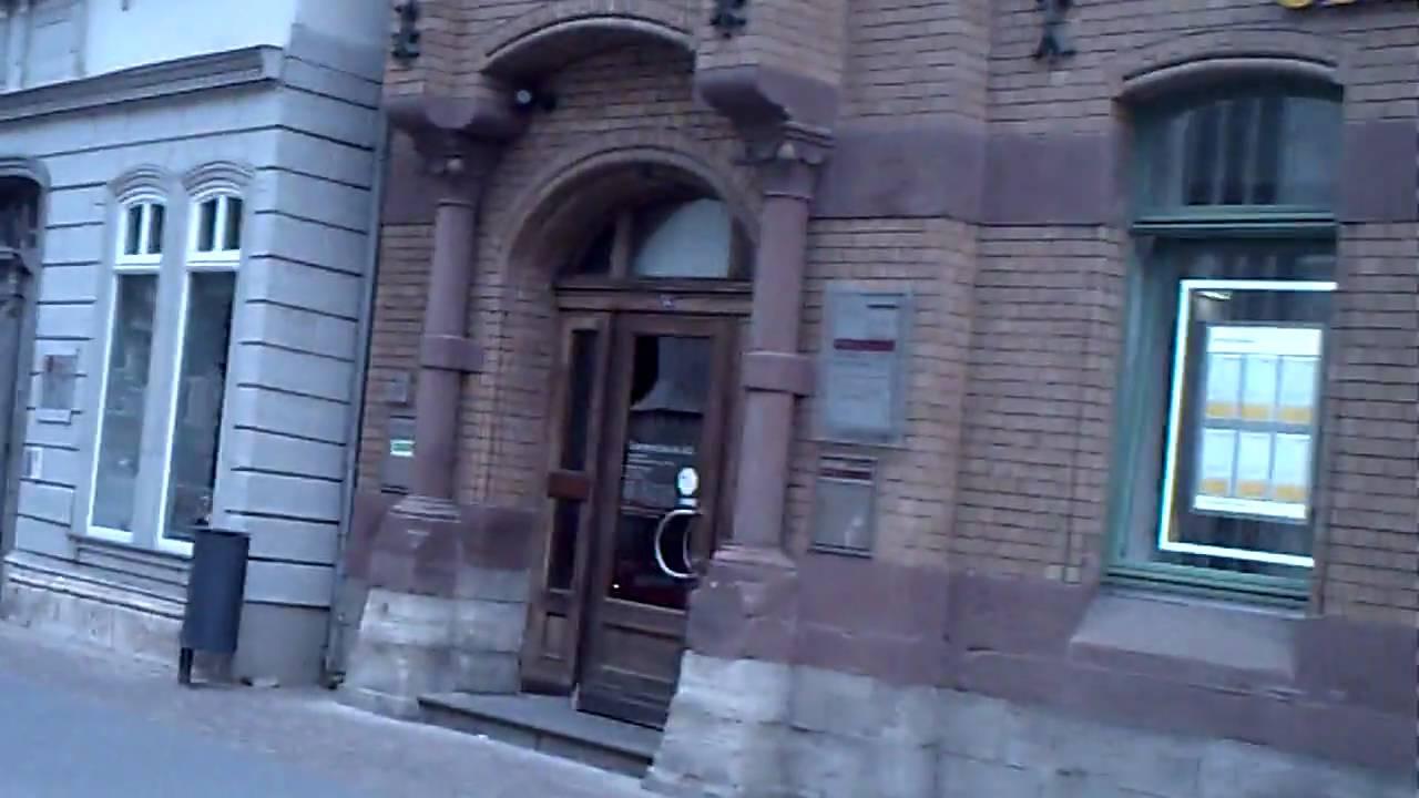 Freie Wohnungen Am Herrlichen Untermarkt 99974 Mühlhausen Youtube