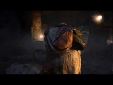 Abracadavre - Elena Siegman (Ascension)