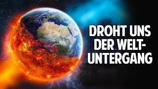 Weltuntergang, Atlantis & Außerirdische - Ist die Menschheit noch zu retten?
