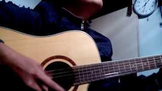 Yên Bình - guitar cover