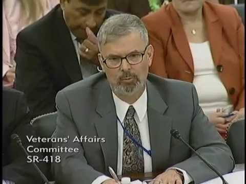 """""""Examining the Impact of Exposure to Toxic Chemicals on Veterans and the VA's Response"""""""