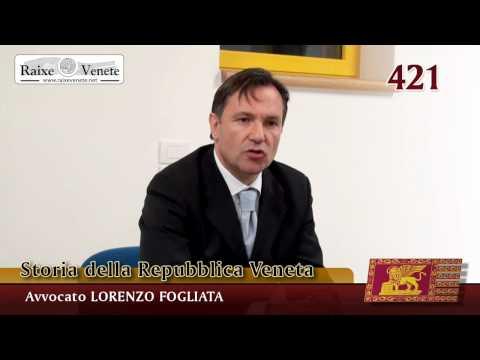 Storia della REPUBBLICA VENETA - la Serenissima - parte 1 di 2