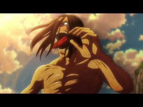 Krisz - Kiakadtam!!! 1. rész - Attack On Titan (SNK) 3. évad - első rész letöltés