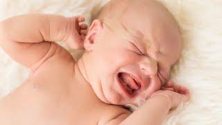 Crise dos 3 meses do bebê!