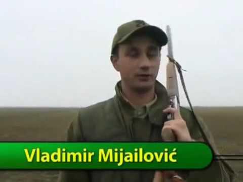 LOV I RIBOLOV-LOV NA ZECA DVD PART 3