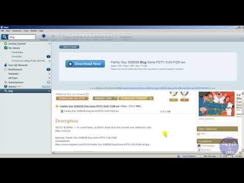 (Part 1 of 3) What are torrents and how to...
