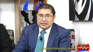 CON LA VERDAD. HOY  MESA DE DEBATE .  EL ABORTO           19/07/18