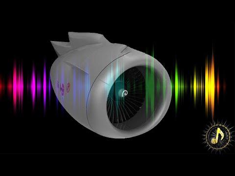 Jet Engines Start Up Sound Effect SOUND EFFECTS
